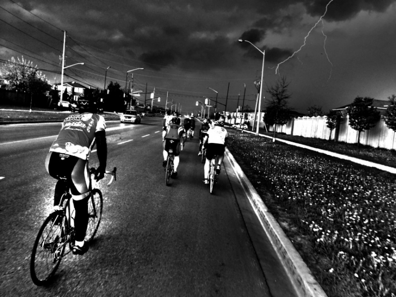 Mazzuca Ride