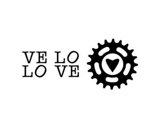 VeloLoveSmall